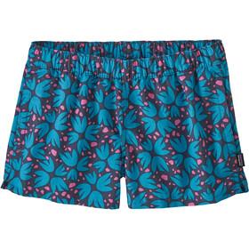 Patagonia Barely Baggies Shorts Mujer, azul